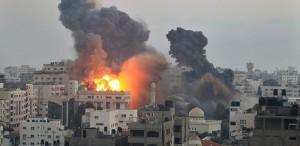 Fracasó el diálogo entre israelíes y palestinos y se renuevan los ataques