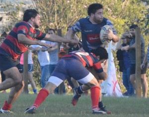 CAPRI recibe el domingo a Regatas por el Regional