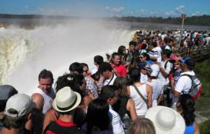 Iguazú: Muy buenas expectativas para este fin de semana largo