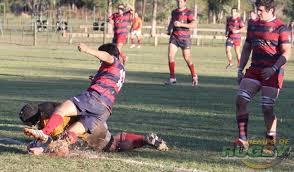 Rugby: nueva derrota de Cazadores en el Regional NEA