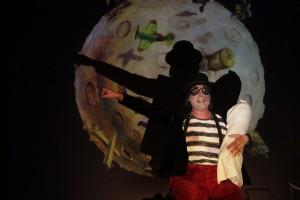 Bachín Teatro: Todo arte es político
