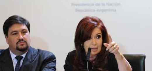 Closs integrará la comitiva de Cristina en su visita a Paraguay