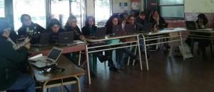 Docentes se capacitan para la inclusión de nuevas tecnologías en el aula