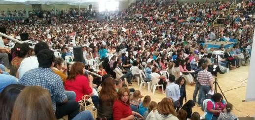 Con multitudinaria participación cerró el II Congreso Por una Sana Convivencia Social y Escolar de la UDPM