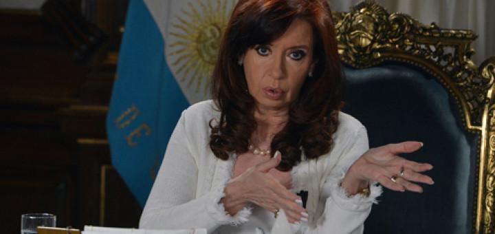 """Cristina: """"Otra vez tragedia, confusión, mentira e interrogantes"""""""