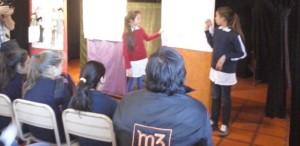 Niños y niñas presentaron sus propuestas para promocionar sus derechos en la comunidad