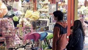 Las ventas por el Día del Niño en la web aumentaron un 40 por ciento en la Argentina