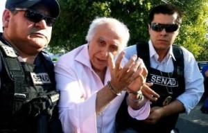 Capturan en Paraguay a médico prófugo de Brasil condenado a 278 años
