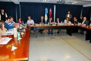 Diputados comenzaron a a analizar el presupuesto 2015