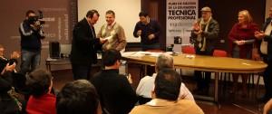Treinta escuelas técnicas de Misiones recibieron equipamiento y recursos del INET