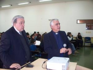 """Monseñor Lozano: """"Hay que atender las obras urgentes pero también solucionar las causas de la injusticia"""""""