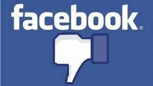 Vuelve a funcionar facebook tras una falla que afectó a millones de usuarios