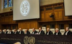 Fondos buitre: la Argentina presentó ante la Corte de La Haya una demanda contra EEUU