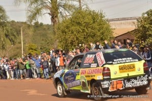 Calendario confirmado para el rally Misionero