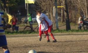 Fútbol infantil: Atlético Iguazú, AEMO y Olimpia, campeones