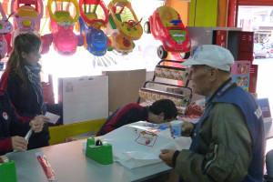 Los cupones Vip de descuentos de Misiones Online repartieron regalos tras el Black Friday