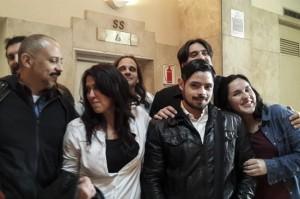Piden penas de quince años para los apropiadores de Gaona Miranda