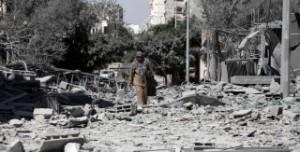 Israel prohibió la entrada a Gaza de investigadores de Human Rights Watch y Amnistía Internacional