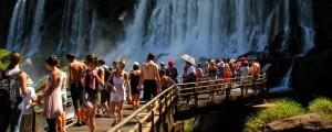 Se incrementó 10 por ciento el ingreso por día de turistas a Misiones