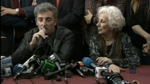 """Guido Montoya Carlotto: """"Es maravilloso lo que estoy viviendo"""""""