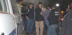 Esta semana definen la situación de los policías: cuatro seguirían presos por la muerte de Guirula