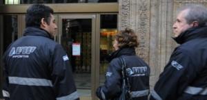 En Buenos Aires allanaron sedes del banco HSBC por evasión tributaria y lavado de dinero