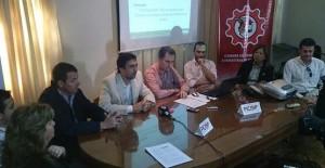 Lanzaron FICoP: anticiparon amplia participación comercial e invitaron al público de toda la región