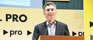 El macrismo regional se reúne mañana en Corrientes