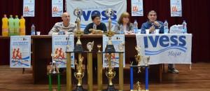 El domingo7 de septiembre se correrá la XXXI Maratón del Inmigrante en Oberá