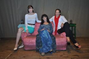 """Hoy gran estreno de la obra teatral """"Minas"""" en sala Tempo"""