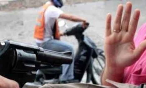 Oberá: motochorros golpearon dos veces en la noche del domingo