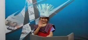 Harán un festival a beneficio de una niña de Candelaria que necesita ser operada del corazón