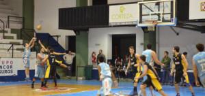 Liga Provincial: Tirica igualó la serie con OTC y la semifinal se define mañana