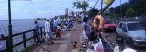Se realizará el 4º Concurso Leonístico de pesca para no videntes