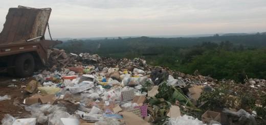 Tratarían proyecto de planta de aprovechamiento y reciclado de residuos sólidos urbanos