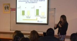 Se realizó un nuevo encuentro del postgrado de Endocrinología Nutrición y Diabetes