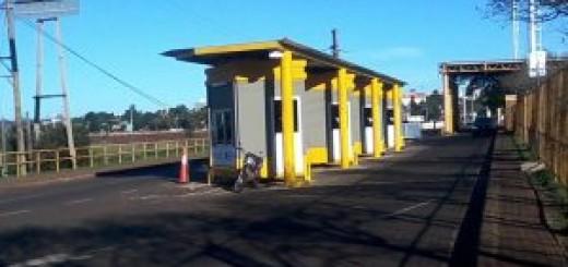 Se incrementó 15% el tránsito por el puente Posadas-Encarnación