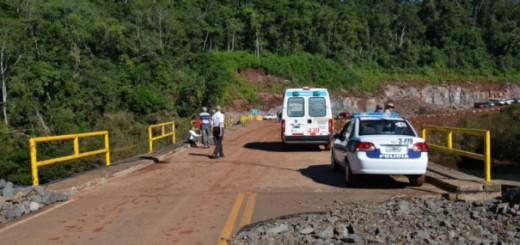 En Brasil destacan la decisión de construir el nuevo puente sobre el Pepirí Guazú
