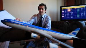 Con vuelo completo, Aerolíneas lanzará un nuevo corredor para unir tres provincias