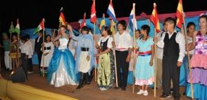 Dos de Mayo celebró su vigésimo séptimo aniversario