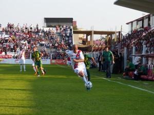 Guaraní estuvo muy cerca, pero al final fue 0 a 0 con Aldosivi