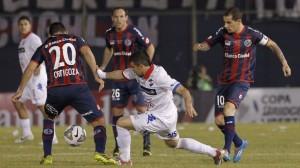 San Lorenzo irá por su consagración histórica en la Libertadores ante Nacional