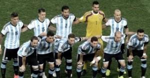 Martino convocó a los 23 subcampeones para el amistoso ante Alemania