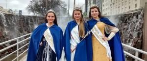 Presentaron y promocionaron la Fiesta Nacional del Inmigrante en Buenos Aires