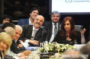 El Gobierno convocó a una reunión del Consejo del Salario el 29 de agosto