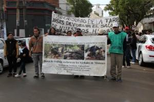 El segundo de Anses llegará a Posadas para negociar con tareferos