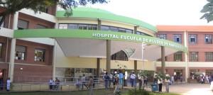 Hospital Escuela: el  Servicio de Asesoría Jurídica  está a disposición de la población para amparar sus derechos