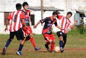 Liga Posadeña: desde las 15.30 la gran final entre Guaraní y Candelaria