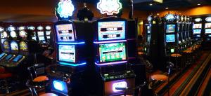 Casino Club abre una nueva sala tragamonedas