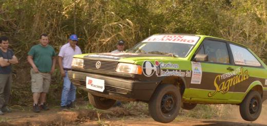 Rally Misionero: Isanbizaga quiere descontar en Campo Viera